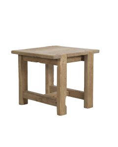 Crofters Side Table - Square