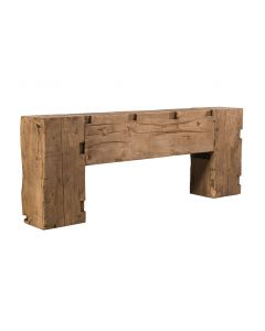 ENGLISH BEAM CONSOLE - SMALL