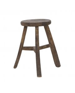 ABODE THIN TOP STOOL