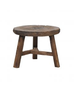 ABODE RECLAIMED ROUND COFFEE TABLE