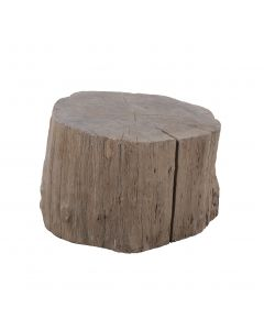 ABODE VEG BLOCK SIDE TABLE