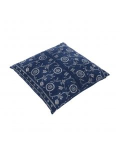 SALVE CUSHION OLD BATIK - LARGE SQUARE